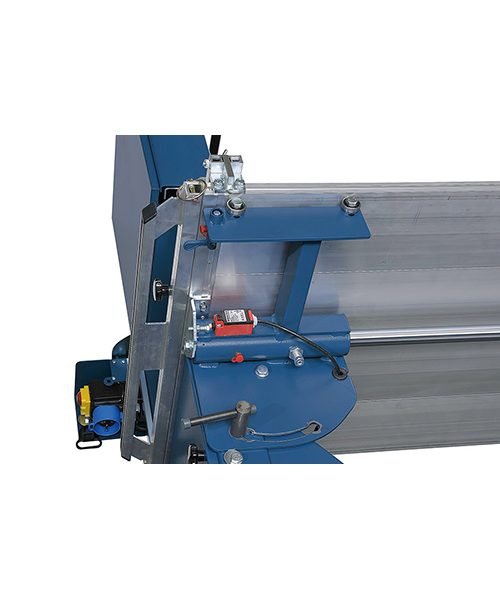 MBS 510 Cellular Band Saw